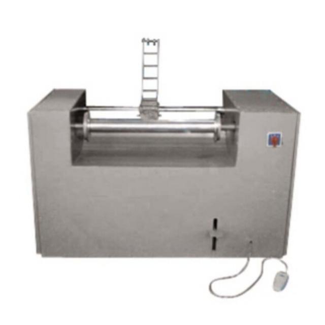 Automatic Tape/Nylon Zipper Bobbin Winding Machine (for dyeing machine)