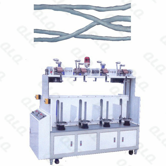 Can I make two different sizes of zipper by the same set coil forming machine?