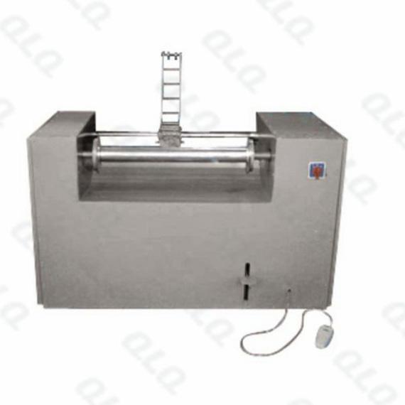 QLQ-BWMD Automatic Tape/Nylon Zipper Bobbin Winding Machine (for dyeing machine)