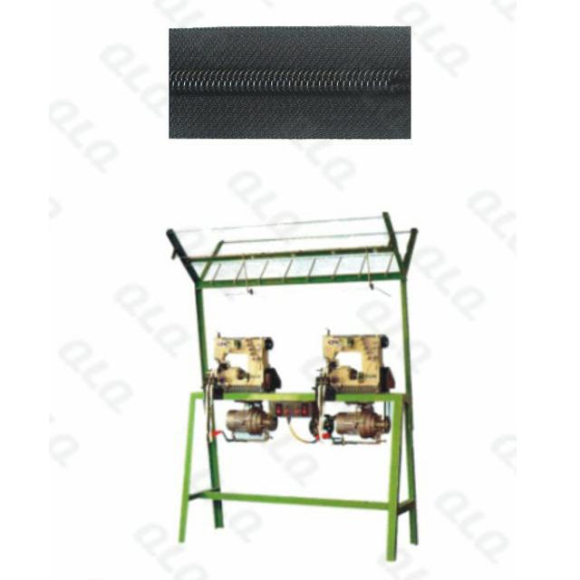 QLQ-NLSM Automatic Zipper Sewing Machine
