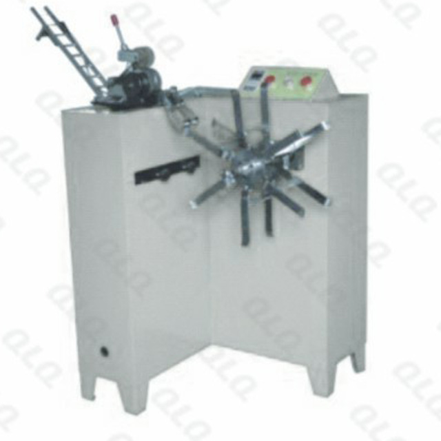 QLQ-LCWM Automatic Long-Chain Zipper Winding Machine (normal model)