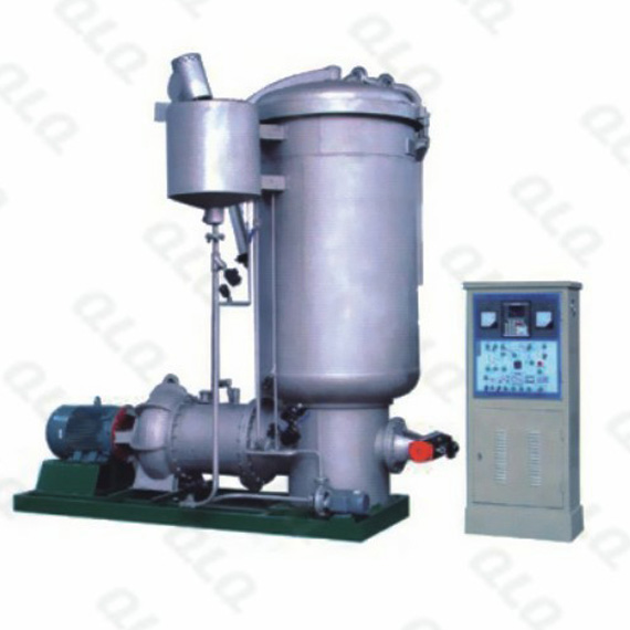 QLQ-ZDM Dyeing Machine (with bobbin)