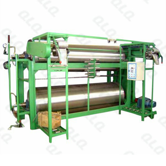 QLQ-DLIM Automatic Tape and Zipper Ironing Machine (two lines)