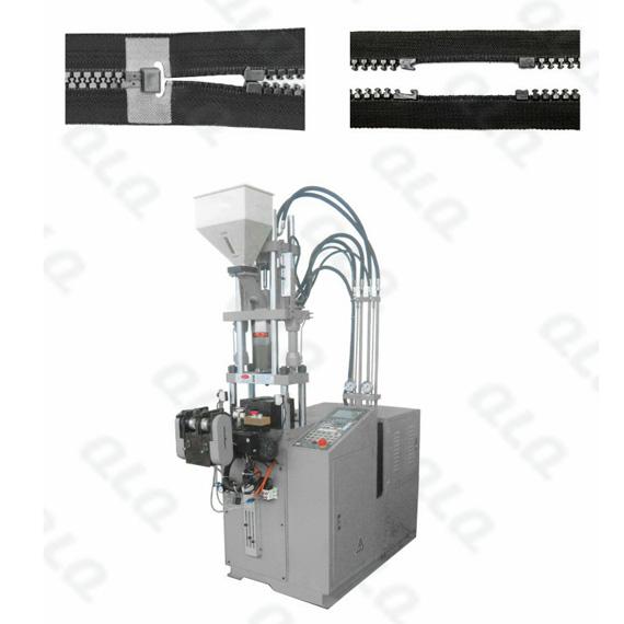 QLQ-DOIM-1 Automatic Plastic Zi