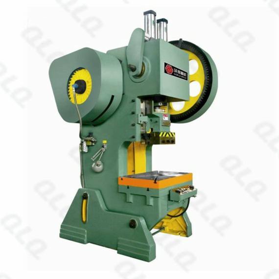 QLQ-NPM Automatic Pressing Machine (80T)