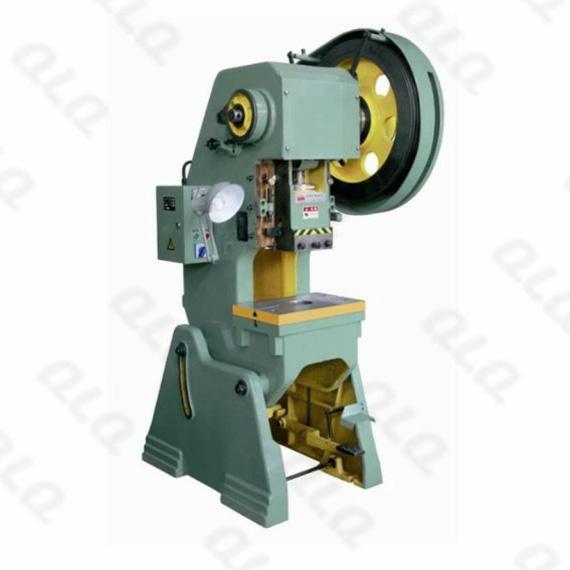 QLQ-NPM Automatic Pressing Machine (10T/16T)