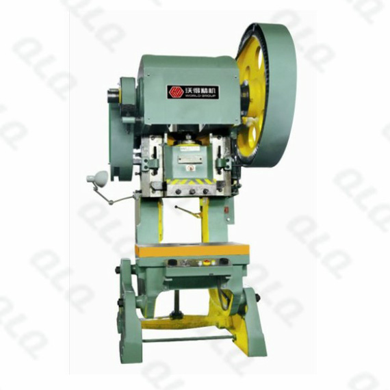QLQ-NPM Automatic Pressing Machine (25T)