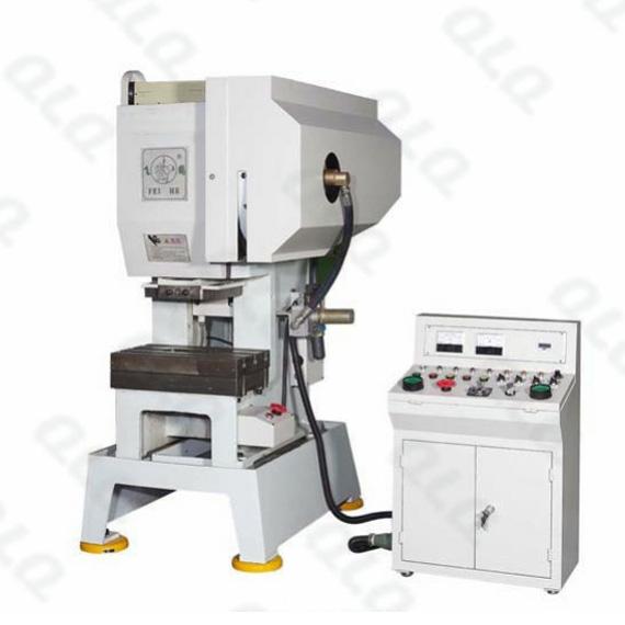 QLQ-HSPM Automatic Pressing Machine (30T, high speed)