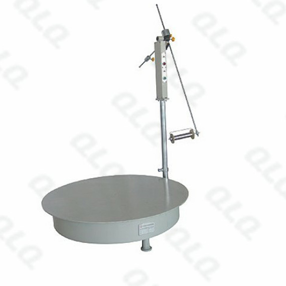 Wire Frame (horizontal system with transducer and electronic ruler)