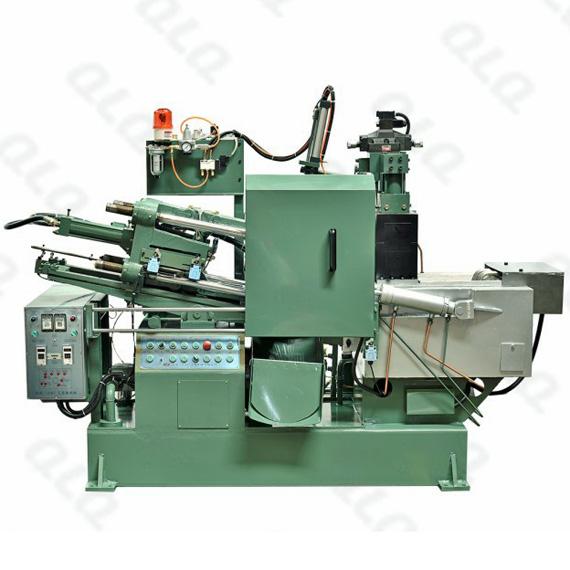 QLQ-HDCM Automatic Hot Chamber Die Casting Machine (25T)