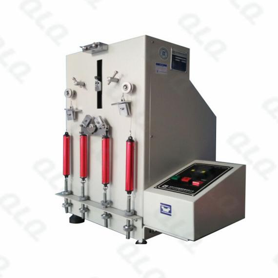 QLQ-RFTM Automatic Zipper Reciprocating Fatigue Test Machine