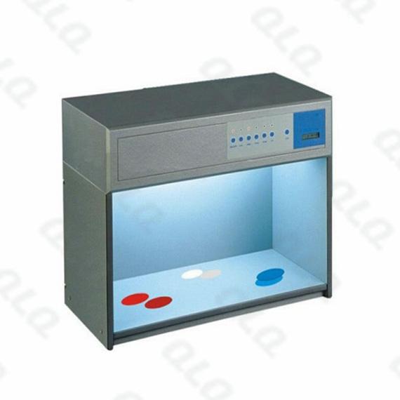 QLQ-LSB Automatic Standard Light Source Box