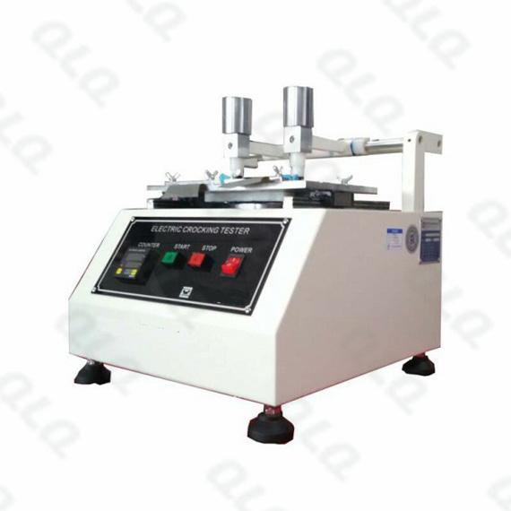 QLQ-DCTM Automatic Electronic Type Decoloration Test Machine
