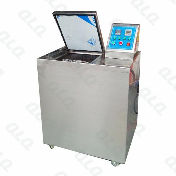 QLQ-DWTM Automatic Dye Washing Fastness Test Machine