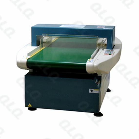 QLQ-NDM Automatic Conveyor Belt Needle Detecting Machine
