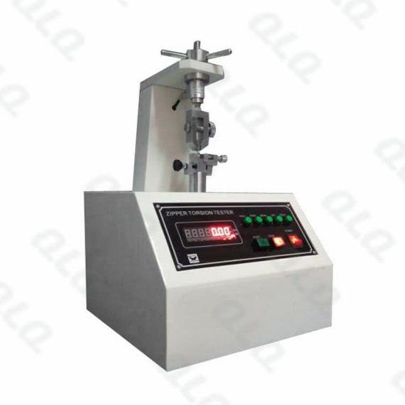 QLQ-STTM Automatic Slider Torsion Test Machine