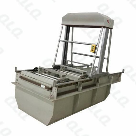 QLQ-BPM Barrel Plating Machine (4 baskets)
