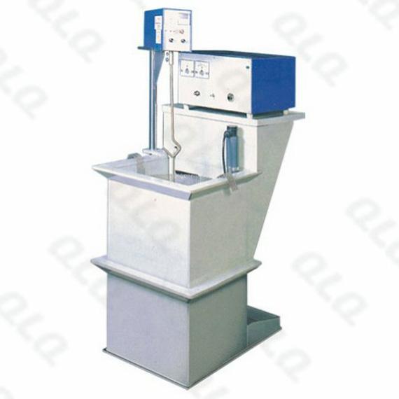 QLQ-RPMSH Rack Plating Machine (with swing head)