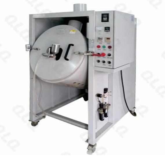 QLQ-SPM Automatic Barrel Painting Machine