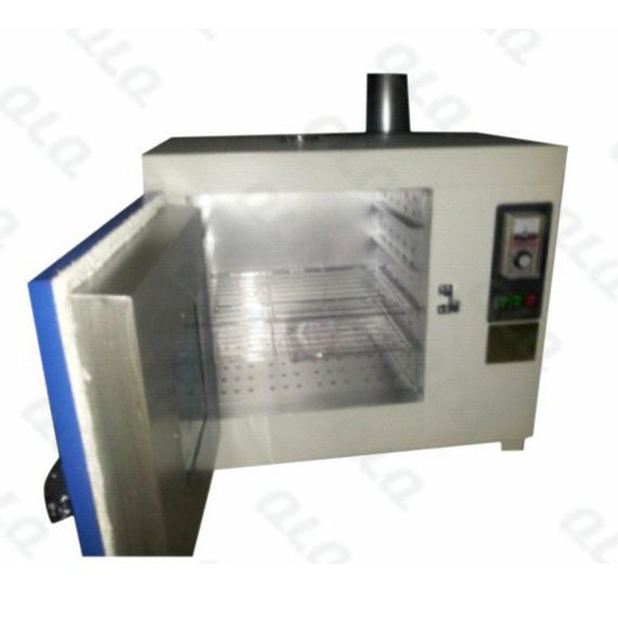 QLQ-OTM Small Oven Machine (for testing)