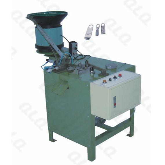 QLQ-015A Semi-automatic Non-lock Slider Assembly Machine