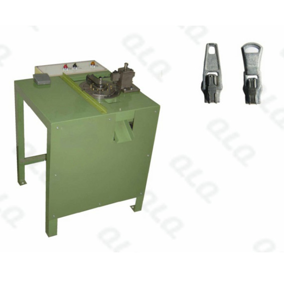 QLQ-010 Semi-automatic Auto Spring-lock Slider Assembly Machine