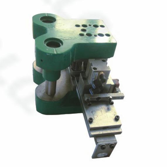 QLQ-HPMZ Hole Punching Mould for Zipper
