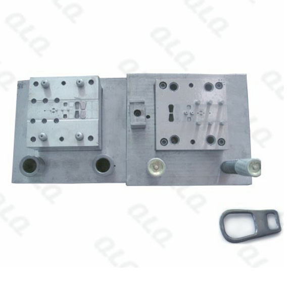 Flat/Middle Puller Mould