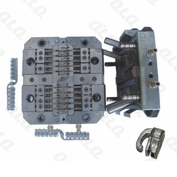 N56 non-lock Reverse slider Body Mould