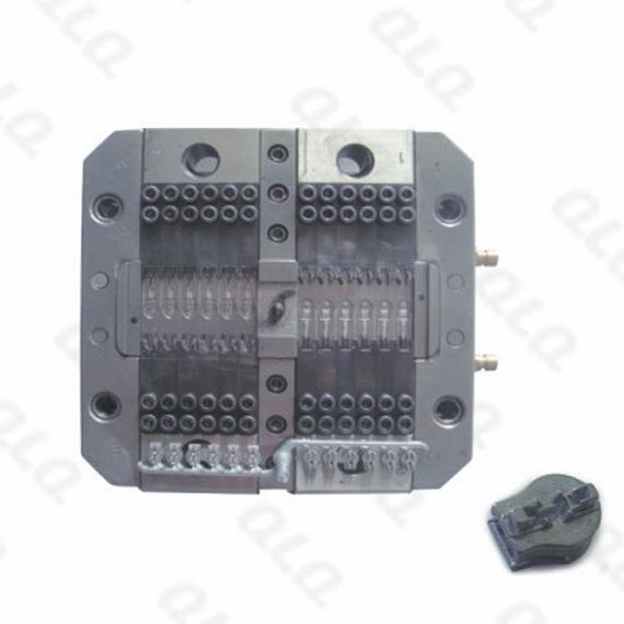 N51A Auto-lock Slider Body Mould