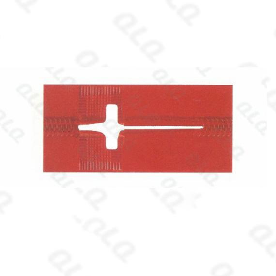 QLQ-NRPP Rectangular Hole Punching Mould (for nylon zipper pin pin fixing)