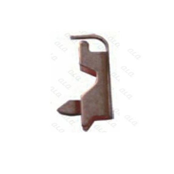 Italy Brass Cap Pressing Parts
