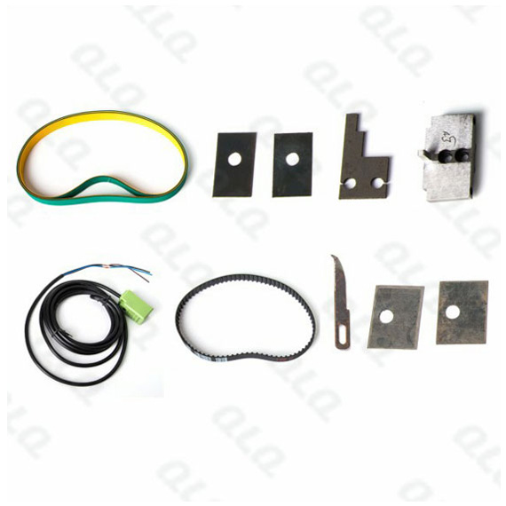 Spare Parts of Slider Mounting Machine