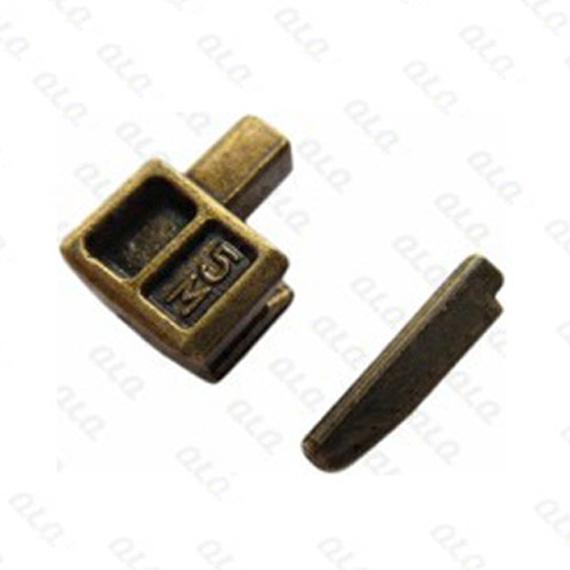 No 5 metal 28KG pin box