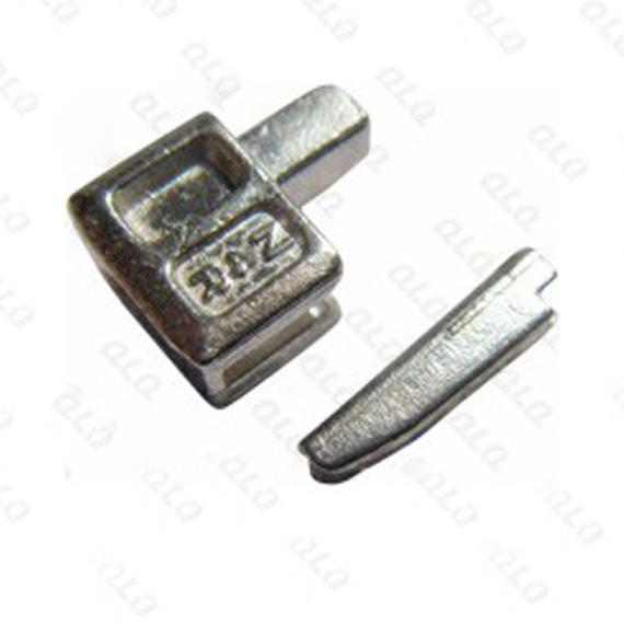 No 4 nylon pin box