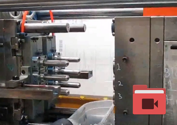 Injection MC and Mould