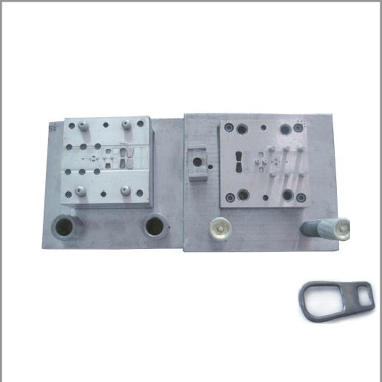 Zipper Slider Accessories Yg Slider Brass Puller Spring Needle Pressing Mould Punching Mould