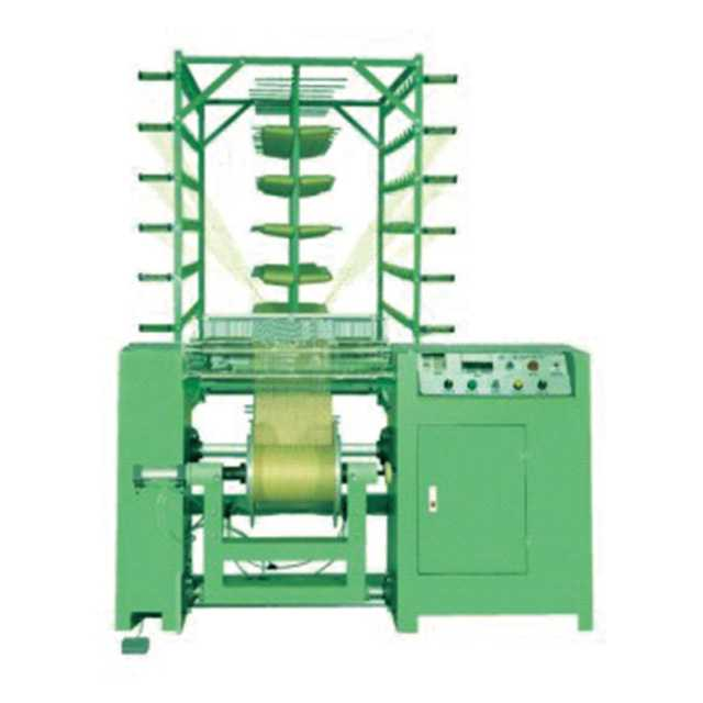 Automatic Yarn Warping Machine