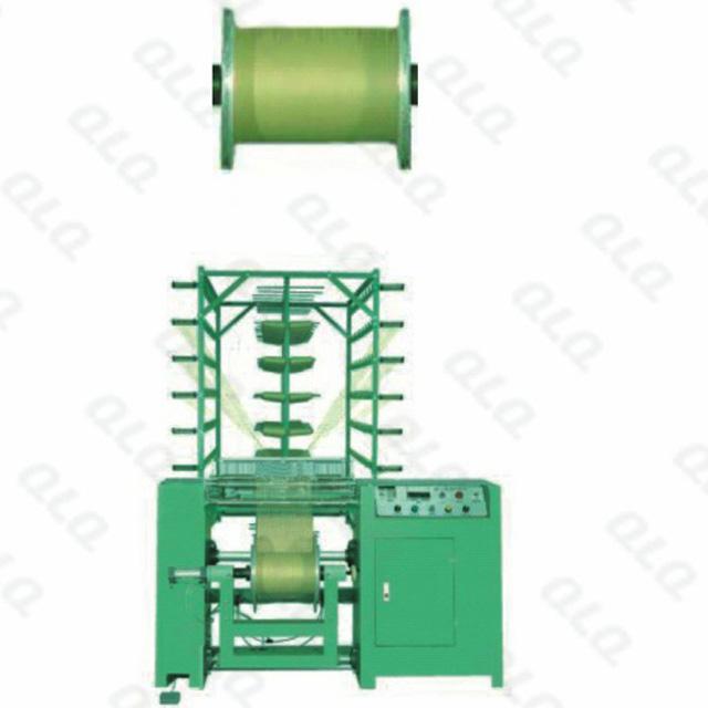 QLQ-YWM, Yarn Warping Machine, Weaving Machine, Zipper Machine, Zipper Tape
