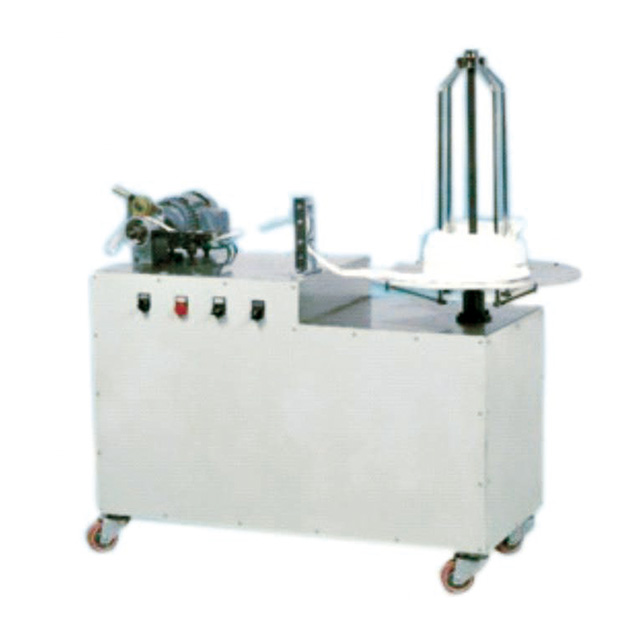 Automatic Uncoiling Machine(suitable for zipper and tape)