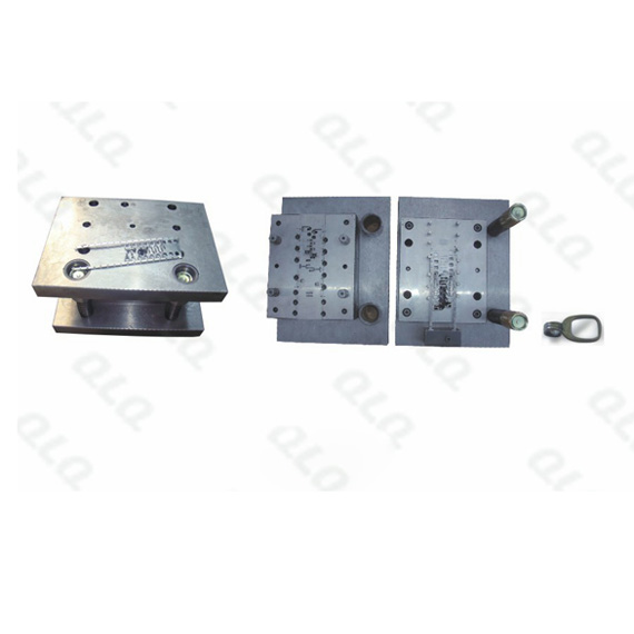 Iron Hook Puller Pressing Mould