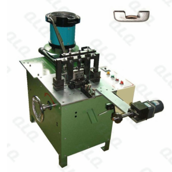 QLQ-003, Cap & Spring Assembly Machine, Spring Assembly Machine, Slider Assembly Machine