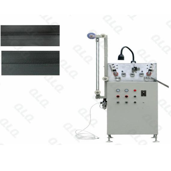 QLQ-WZSM, Waterproof Zipper Middle Separating Machine, Middle Separating Machine, Waterproof Zipper Machine, Zipper Machine