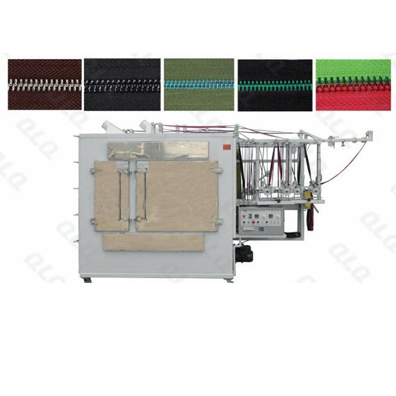 QLQ-MLM2-2 Automatic Metal Zipp