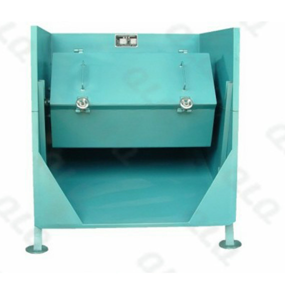 Product and Frame Separating Machine