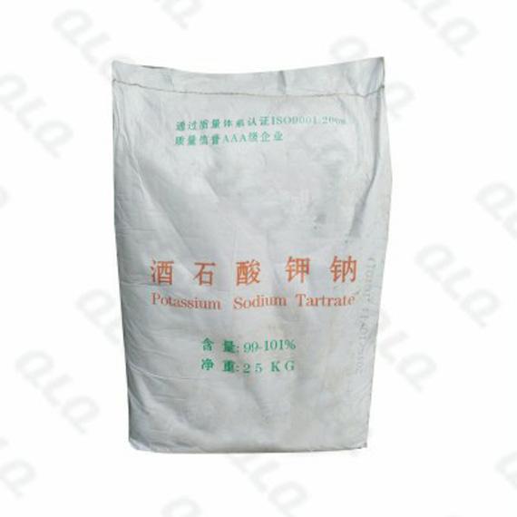 Potassium Sodium Tartrate