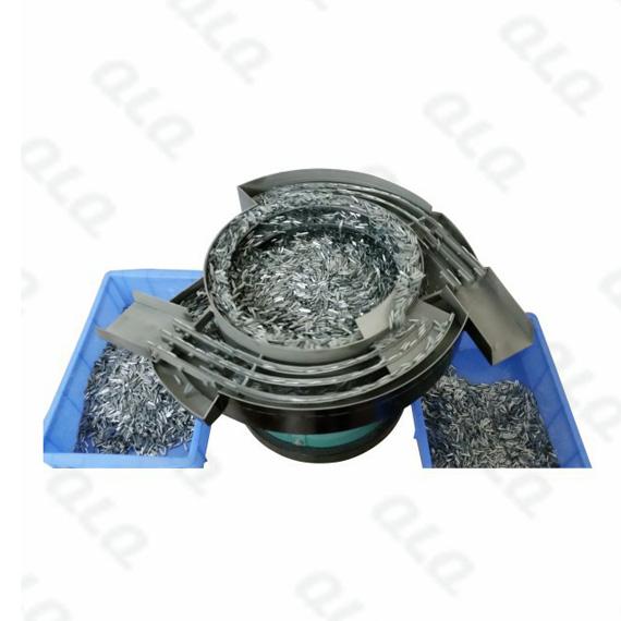 QLQ-102 Automatic Pin/Box Selecting Machine