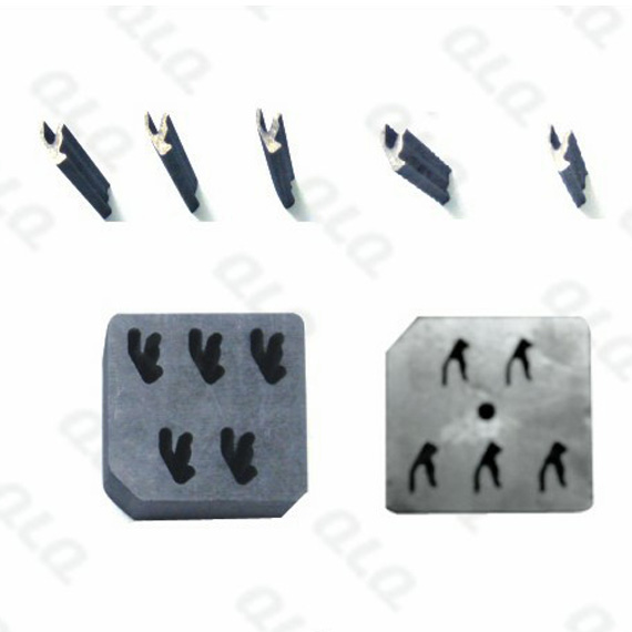 Slider Needle/Monkey Mould (Y shape, 5 cavities/mould)