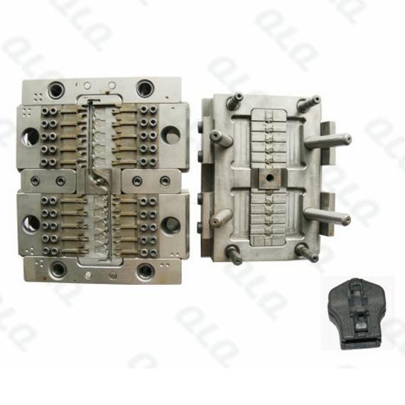 M51A Auto-lock Slider Body Mould