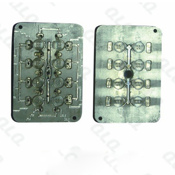 Button Mould Insert